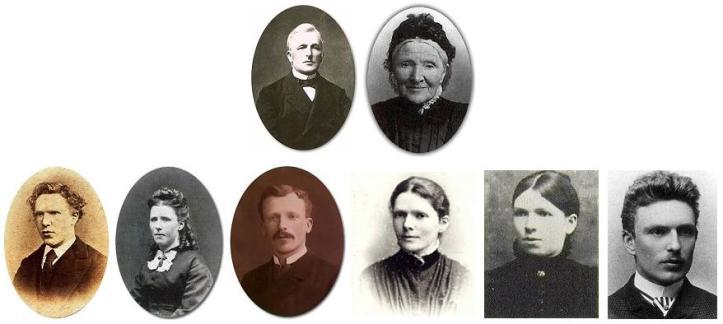 Famille_van_Gogh